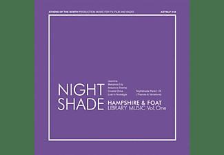 Hampshire & Foat - Nightshade  - (CD)