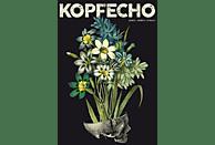 Kopfecho - Sehen/Hören/Fühlen (Ltd.Digipak) [CD]