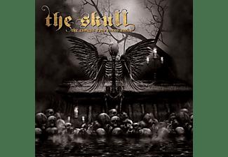 Skull - The Endless Road Turns Dark  - (CD)