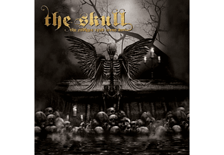 Skull - The Endless Road Turns Dark - (CD)