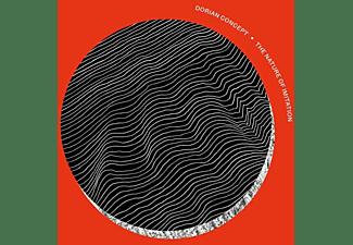 Dorian Concept - The Nature Of Imitation  - (CD)