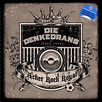 Die Denkedrans - Acker Rock Royal (Digipak) [CD]