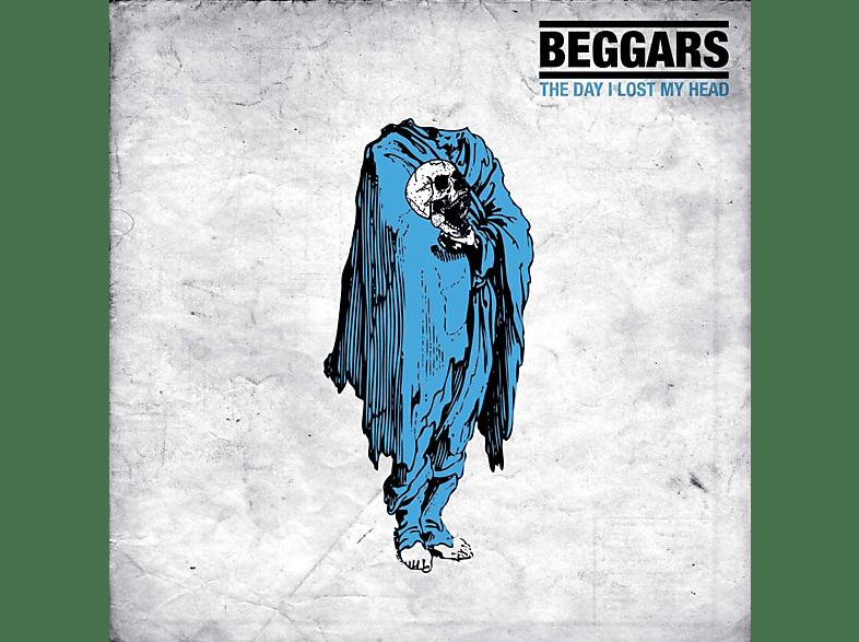 The Beggars - The Day I Lost My Head (Black Vinyl) [Vinyl]