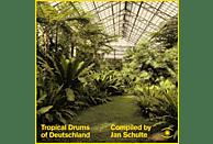 VARIOUS - Tropical Drums of Deutschland [Vinyl]