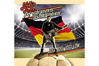 Andreas Gabalier - Jogi Jogi Jogi Löw (2-Track) [5 Zoll Single CD (2-Track)]
