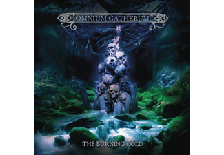 Omnium Gatherum - The Burning Cold - (LP + Bonus-CD)