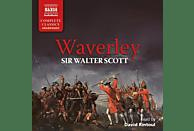 David Rintoul - Waverley - (CD)