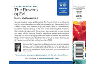 Jonathan Keeble - The Flowers of Evil - (CD)