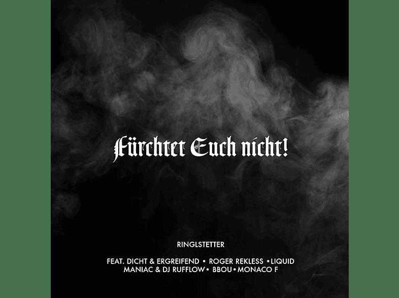 Ringlstetter - Fürchtet Euch Nicht! [Vinyl]