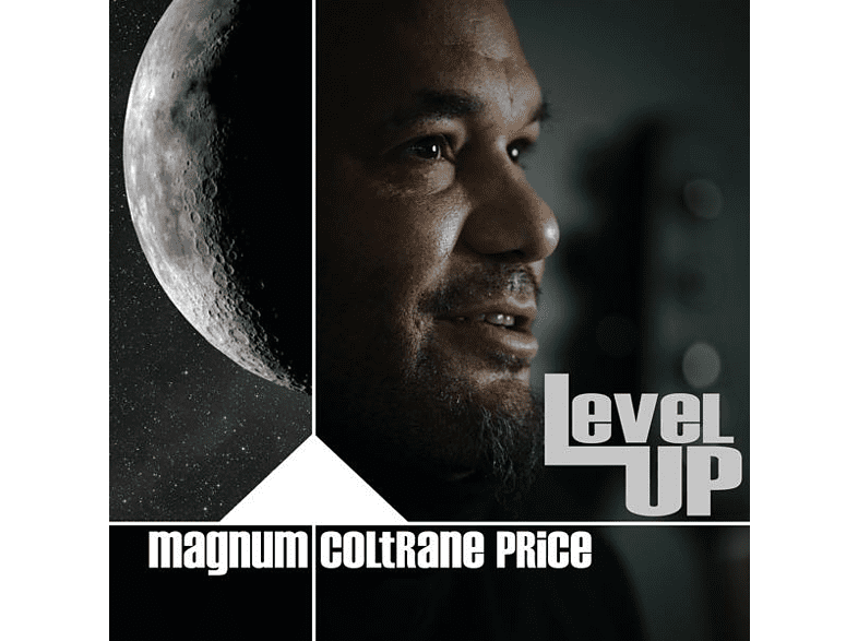 Magnum Coltrane Price - Level Up [Vinyl]