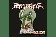 Haemorrhage - Haematology 2 [Vinyl]