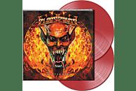 Bloodbound - Nosferatu (Gtf.Clear Red 2LP) [Vinyl]