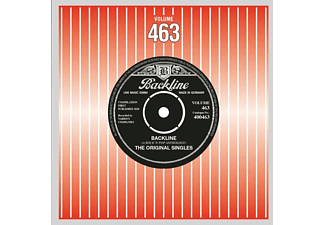 VARIOUS - Backline Vol.463  - (CD)
