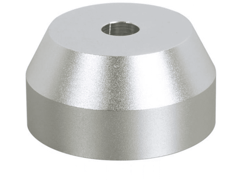 Dynavox Aluminium Single-puck - Dynavox Aluminium Single-Puck [Sonstiges]