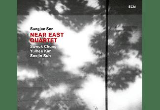 Suwuk Chung, Yulhee Kim, Soojin Suh - Nearnear East Quartet  - (CD)
