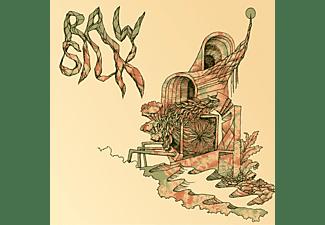 Raw Silk - RAW SILK  - (Vinyl)