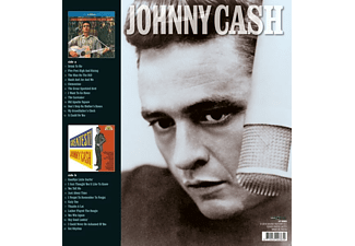 Johnny Cash - Songs Of The Soil/Greates  - (Vinyl)