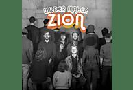 Wilder Maker - Zion [CD]