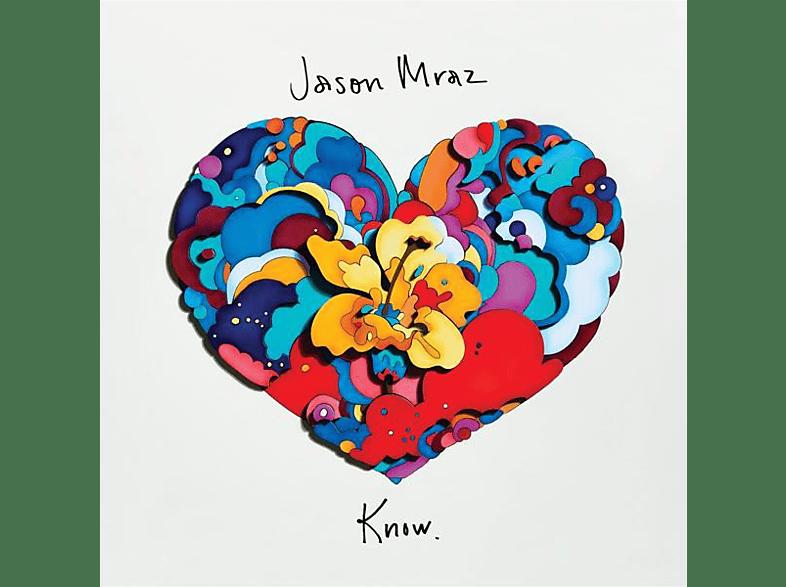 Jason Mraz - Knwo. [Vinyl]