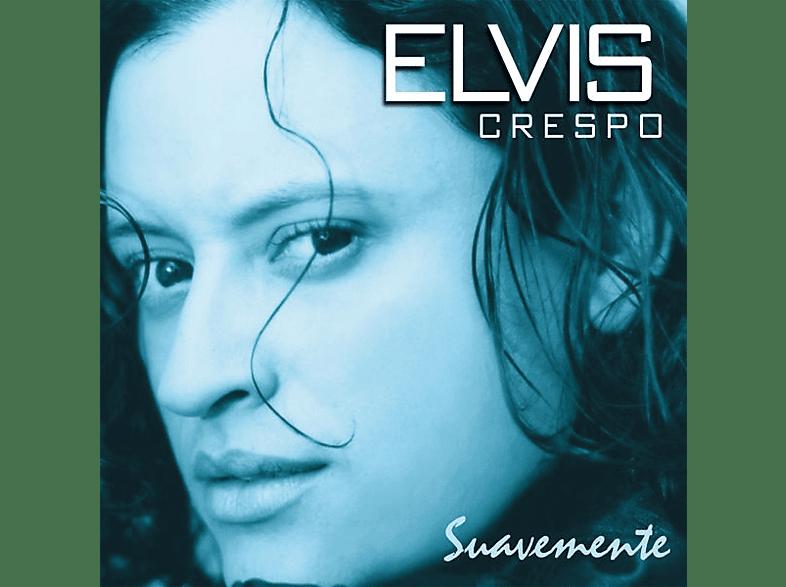 Elvis Crespo - Suavemente (ltd blau/weiß Mix Vinyl) [Vinyl]