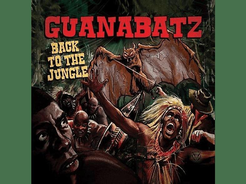 Guanabatz - Back To The Jungle [Vinyl]