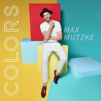 Max Mutzke - COLORS  - (CD)