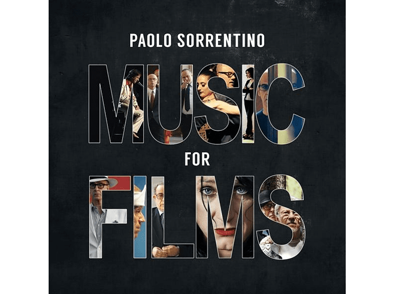 Paolo Sorrentino - Music for Films [Vinyl]