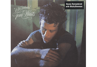 Tom Waits - Blue Valentine (Remastered)  - (Vinyl)