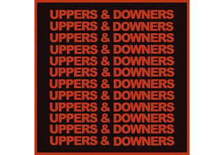 Gold Star) - Uppers & Downers - (Vinyl)