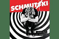 Schmutzki - Mehr Rotz Als Verstand [CD]