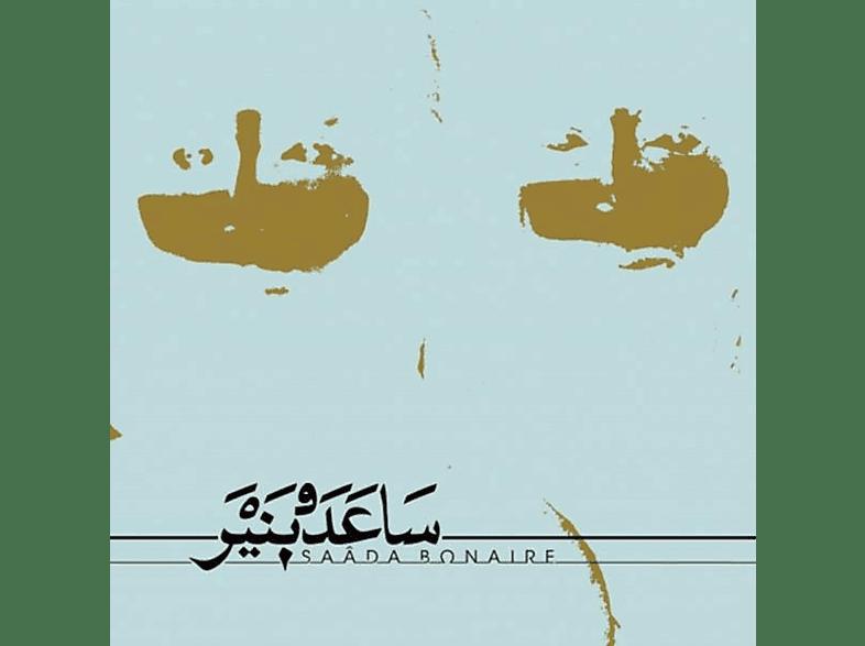 Saada Bonaire - Covers EP [Vinyl]