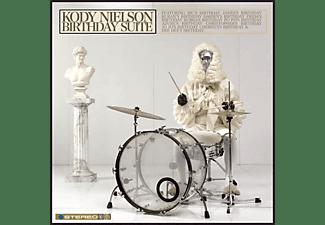Kody Nielson - Birthday Suite  - (LP + Download)