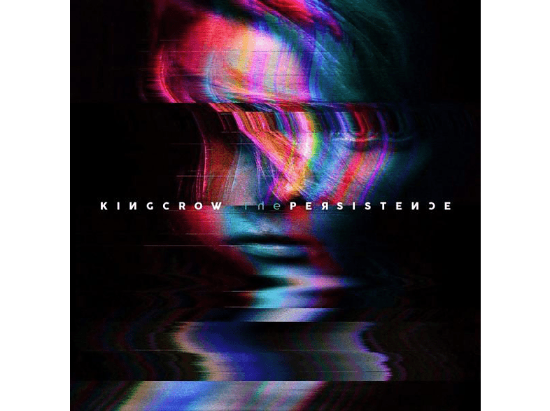 Kingcrow - The Persistence (LP) [Vinyl]