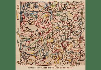 Henrik Freischlader Band - Hands On The Puzzle  - (CD)