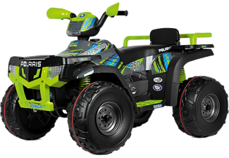 PEG PEREGO Polaris Sportsman 850 Lime - (OD05330)