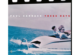 Paul Carrack - These Days - (CD)