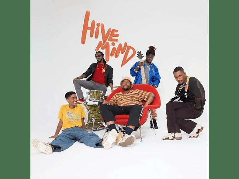 Internet - Hive Mind [CD]