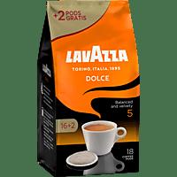 LAVAZZA 2925 Caffe Crema Dolce Kaffeepads (Kaffeepadmaschinen)