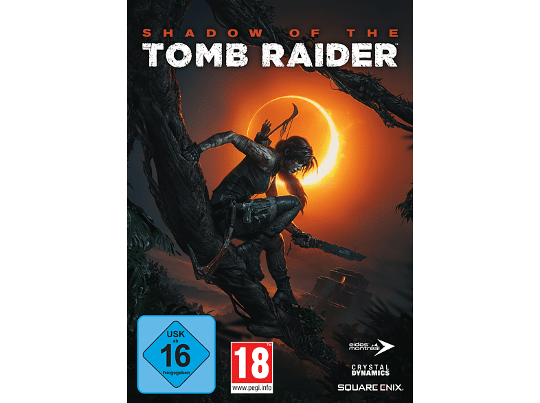 Shadow of the Tomb Raider (Standard Edition) [PC]