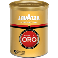 LAVAZZA Qualità Oro gemahlener Kaffee