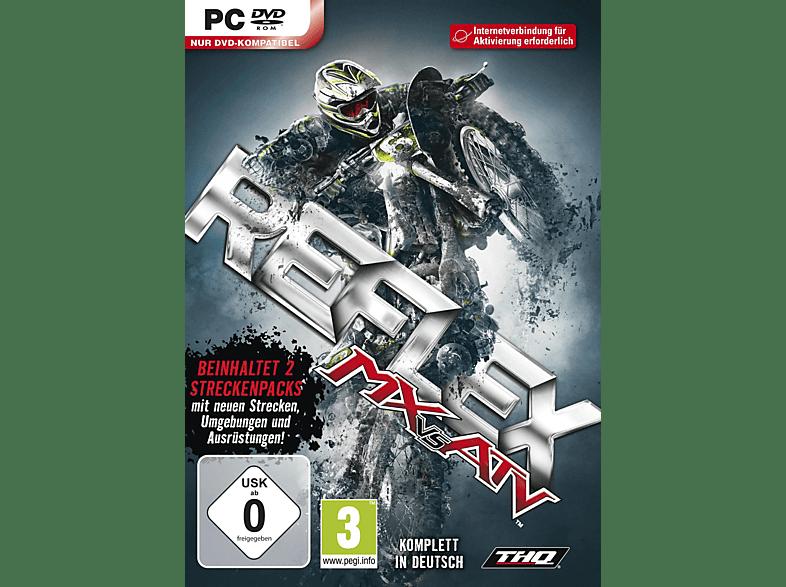 MX vs ATV Reflex [PC]