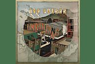 The Pauses - UNBUILDING [CD]