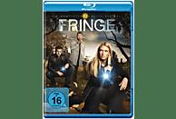 Fringe: Grenzfälle des FBI - Staffel 2 [Blu-ray]