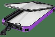 HAMA Outdoor-Box Aqua , Flip Cover, Apple, iPhone 6 / iPhone 6s, Polycarbonat, Lila