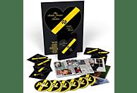 Public Image Ltd. - The Public Image Is Rotten ( Ltd.Edt.5CD+2DVD ) [CD + DVD Video]