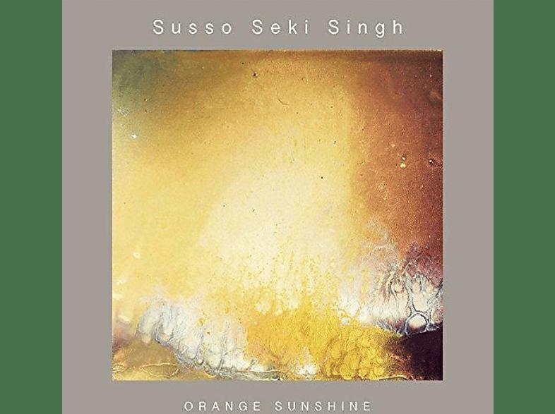 Susso Seki Singh - Orange Sunshine [Vinyl]