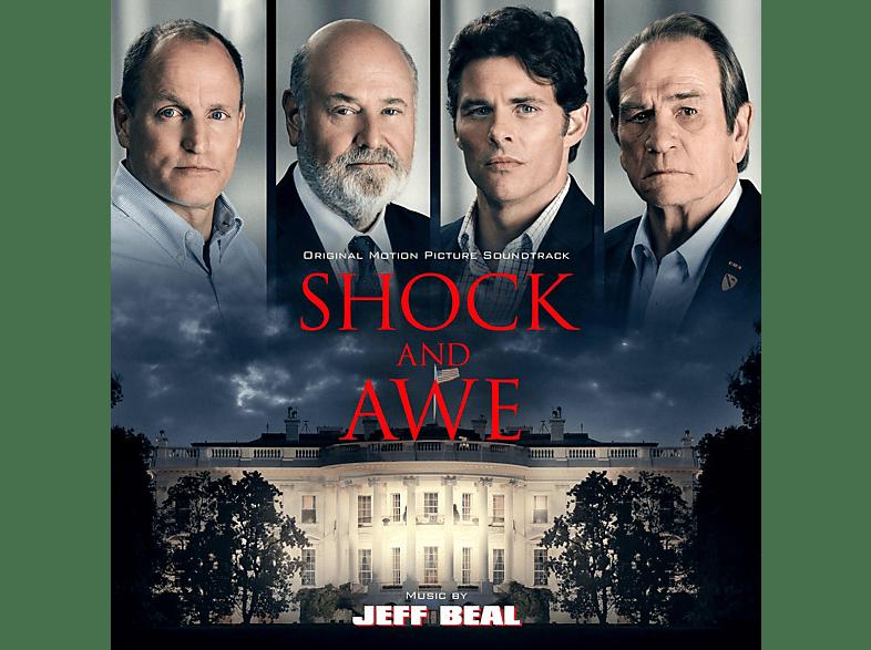 Hollywood Studio Symphony - SHOCK AND AWE [CD]