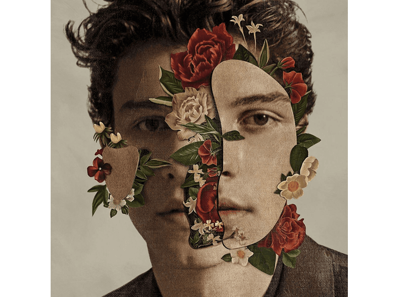 Shawn Mendes - Shawn Mendes (Vinyl) [Vinyl]