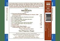 Tom Winpenny - LIVRE D ORGUE [CD]