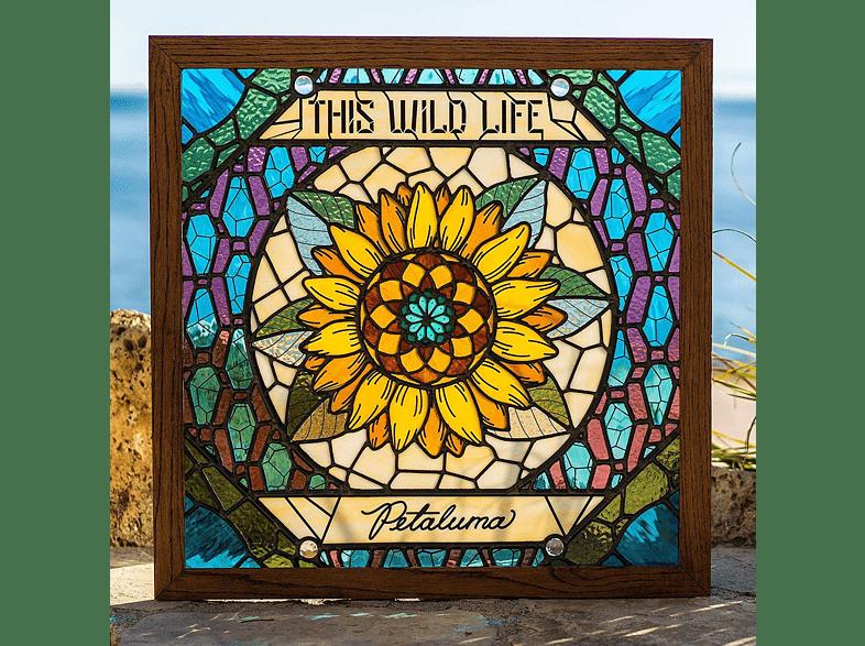This Wild Life - Petaluma [CD]